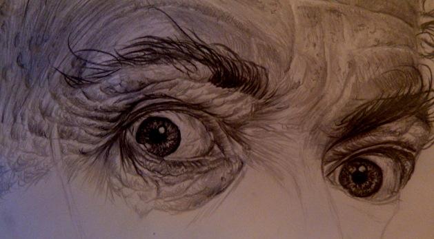 Salvador Dali by pibeste